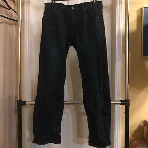 Men's Levi's 569 jeans